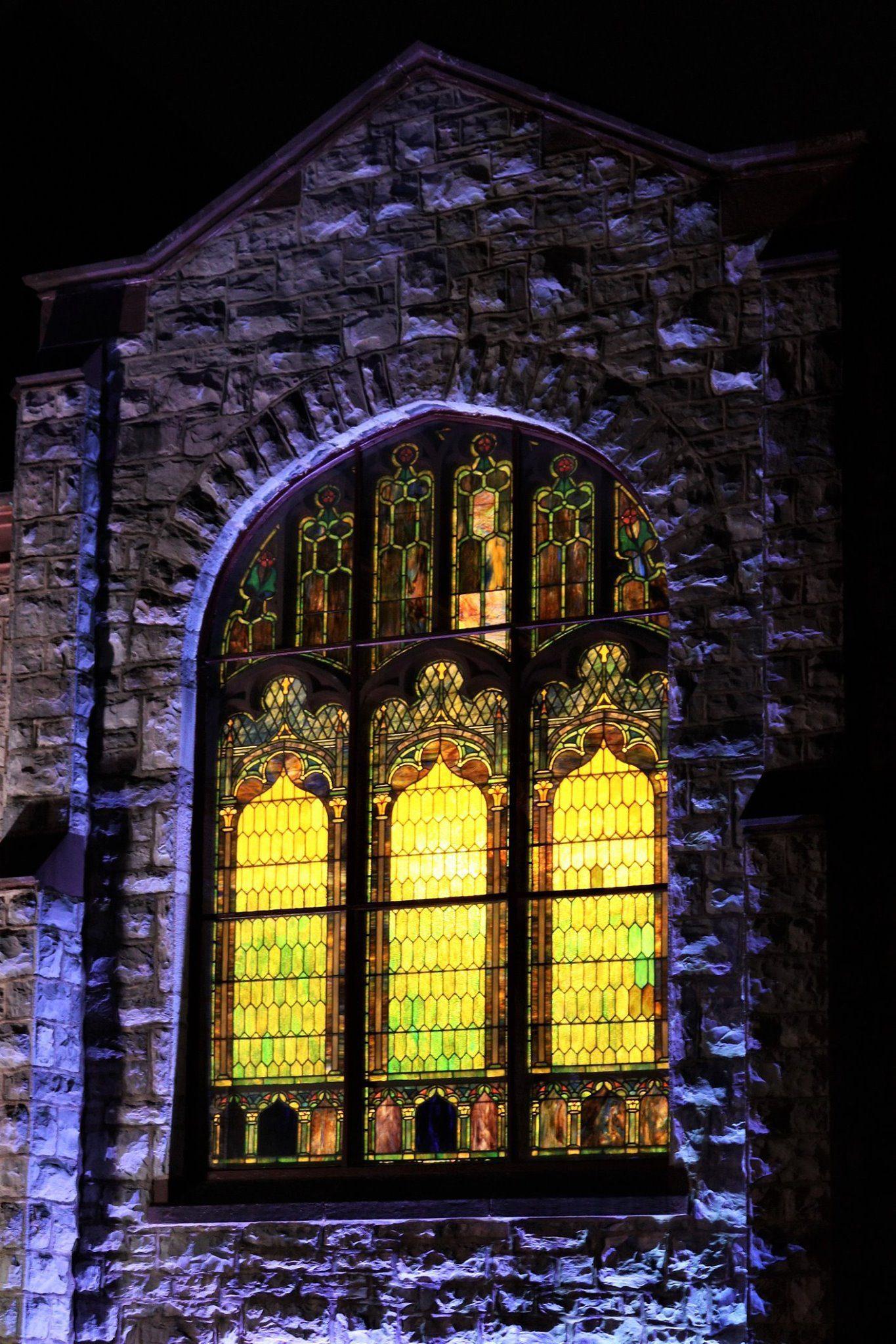 New Year's Eve Ecumenical Service