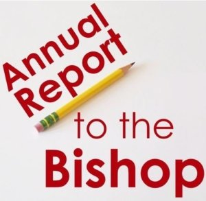 Confidential Report to the Bishop