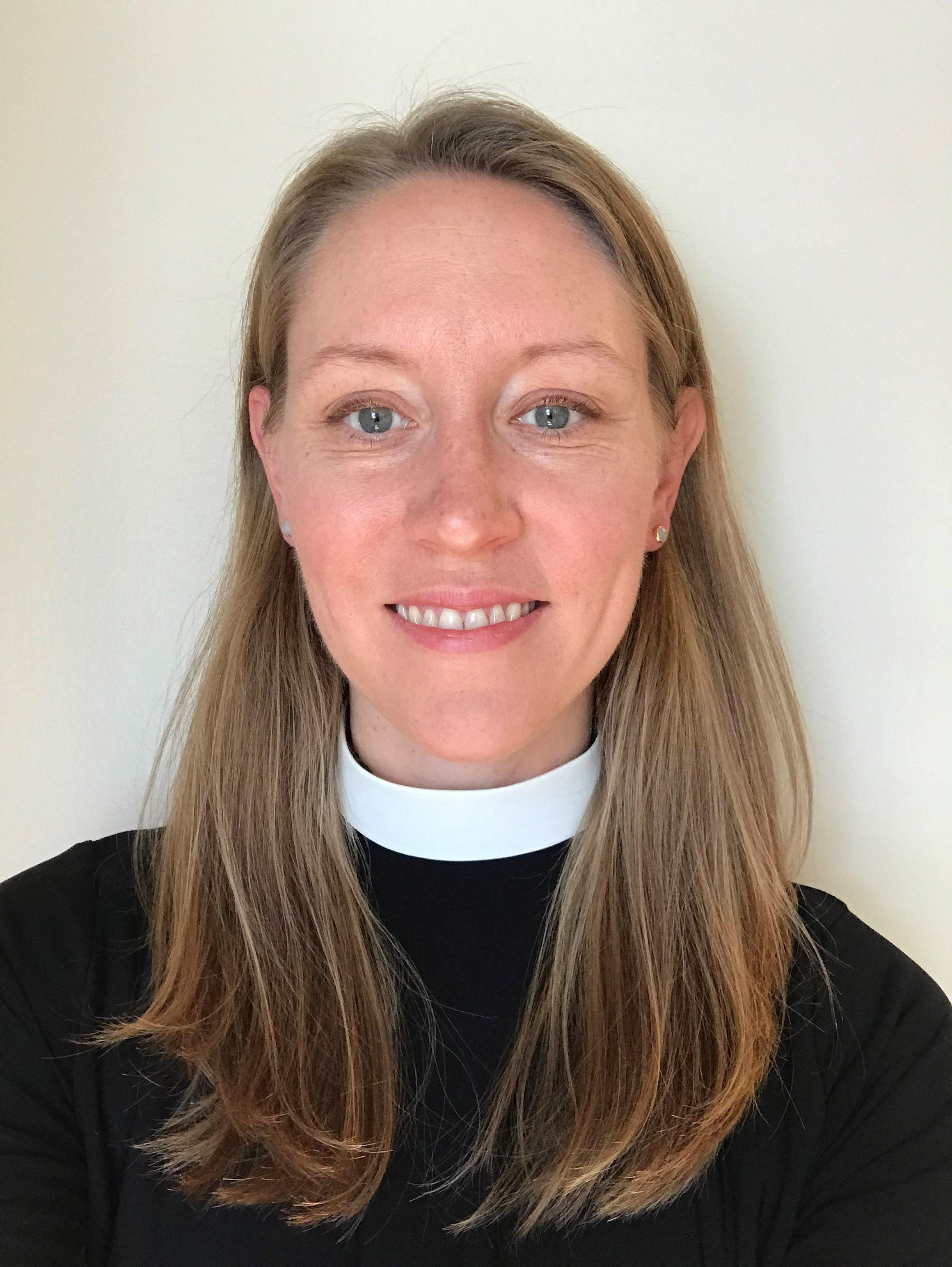 The Rev. Beth Martini
