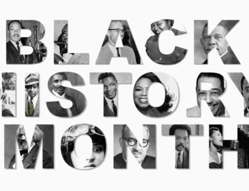 Black History Month Resources by Rev. Carla S. Christopher Wilson