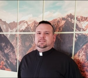 Let the Voice of God Be Heard by Rev. Brian Biery