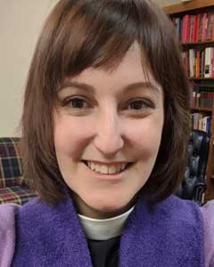 The Rev. Dana J. Blouch-Hanson