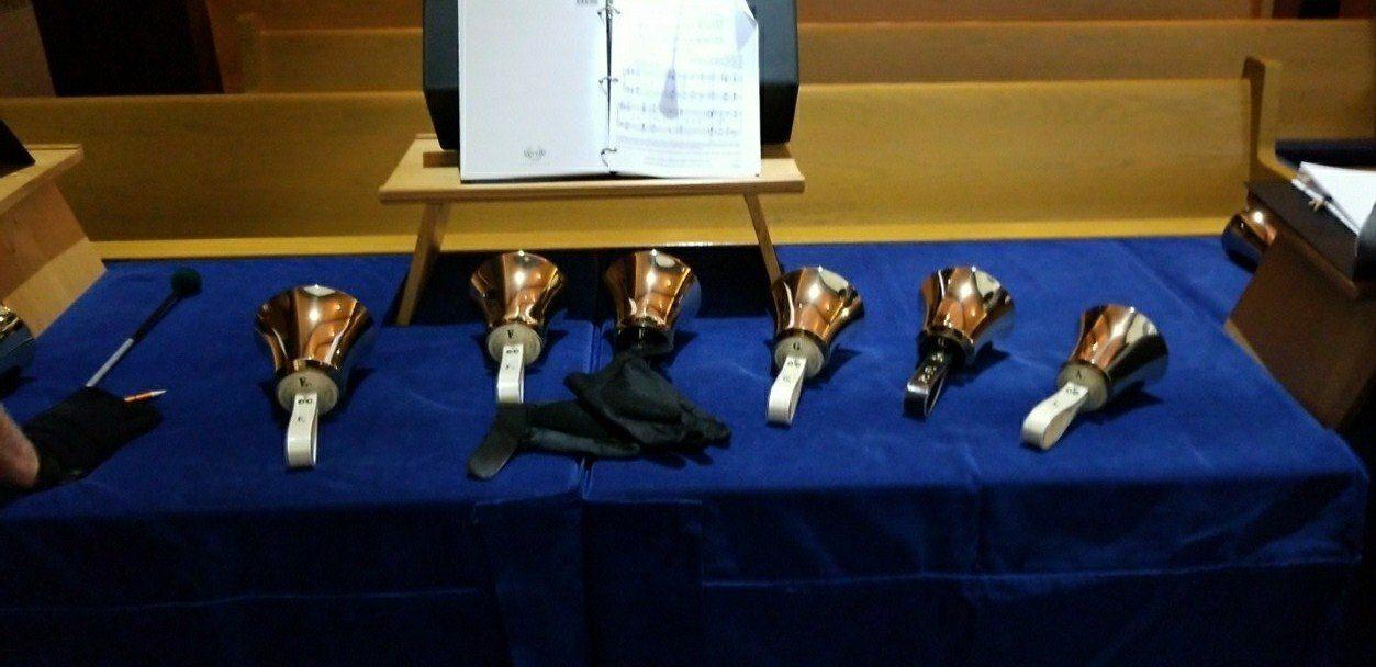 Hershey Handbell Choir