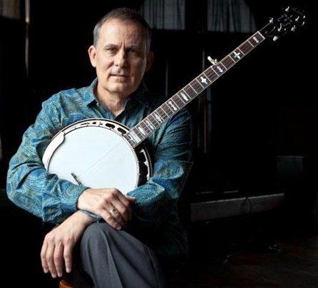 JOHN BULLARD to perform on Classical Banjo