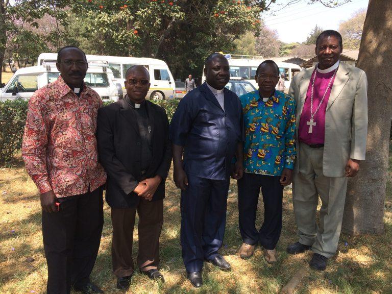 Konde Diocese