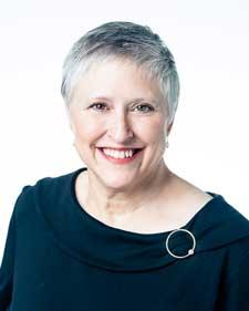 Dr. Kristen Albert, Ed.D.