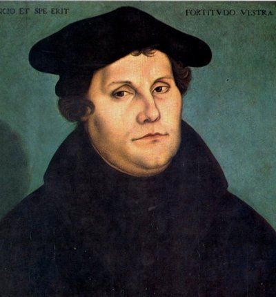 Martin Luther's Pastoral Teachings on Money