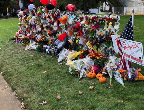 St. Paul, Lititz, Honors the Lives of Warwick High School Students with a Permanent Memorial