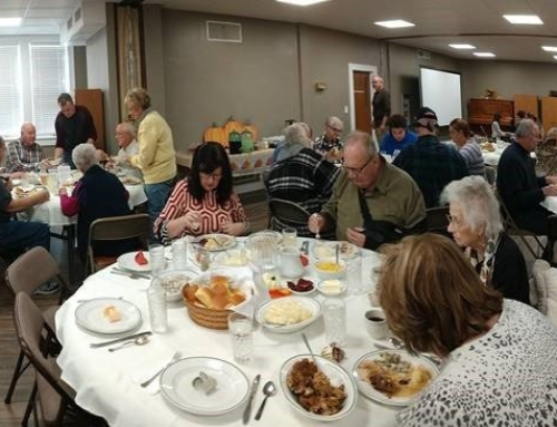 Bridging the Gap Ministries – Trinity Evangelical Lutheran Church (Trinity on Main)