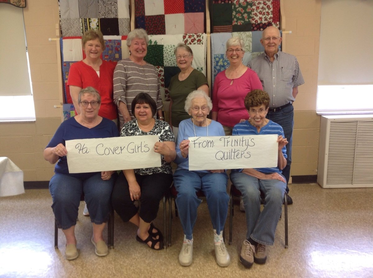 New Holland Quilters