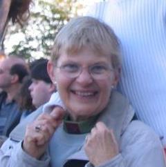 Debbie Sweger