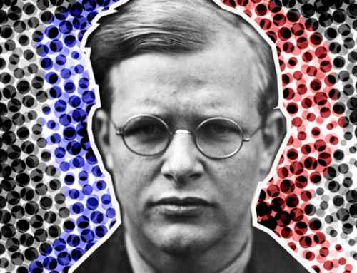 Why is Dietrich Bonhoeffer relevant today?