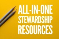 All In One Stewardship Resources