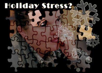 Beat the Holiday Church Stress