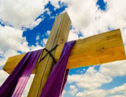Equip God's people with Lenten devotionals