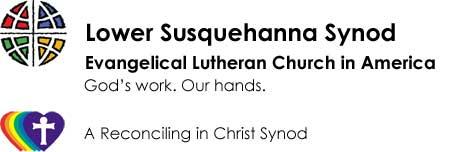 Lower Susquehanna Synod Logo
