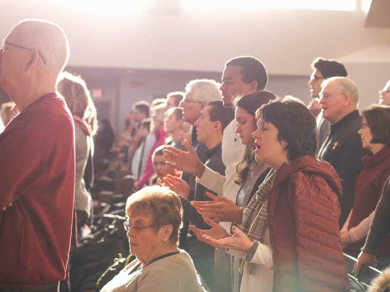 Congregational Renewal