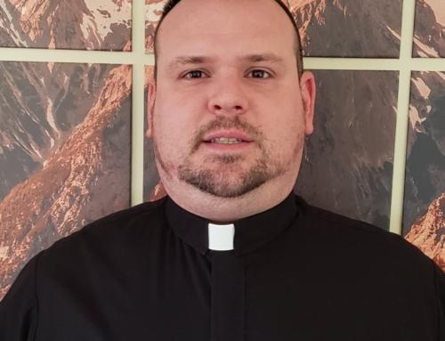 Pr. Brian Biery