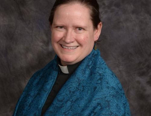 Pr. Kathleen Baker