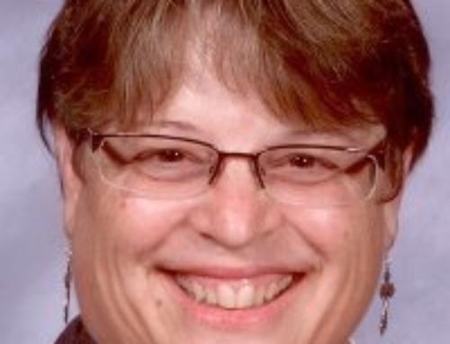 Beth A Schlegel