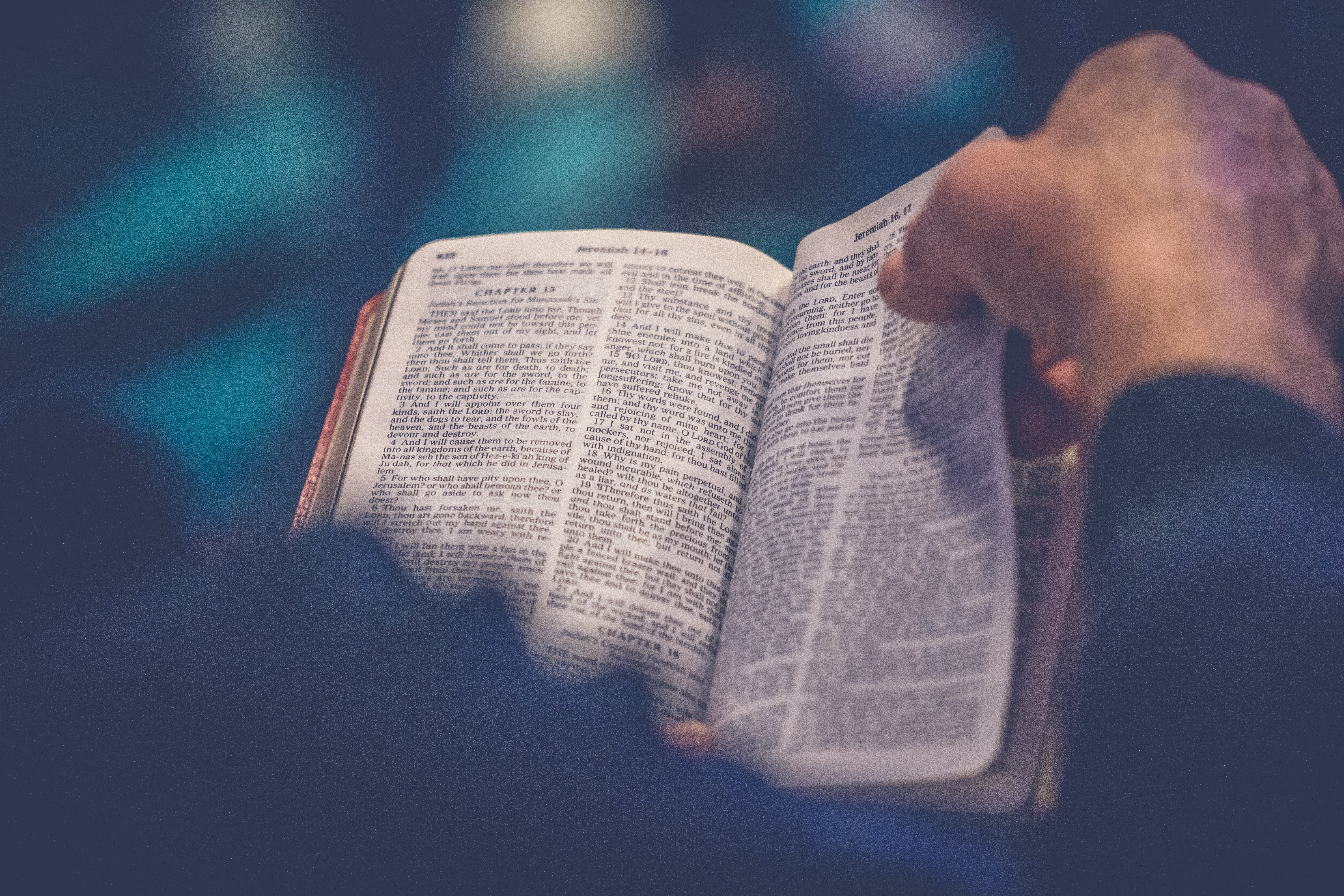 Foundations for Evangelism: Doing What Matters to God