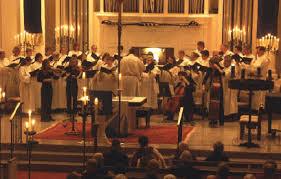 Choral Vespers for Lent
