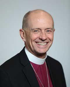 Bishop James Dunlop