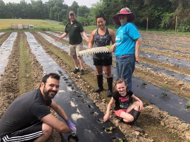 Wittel Farm June 2 2018